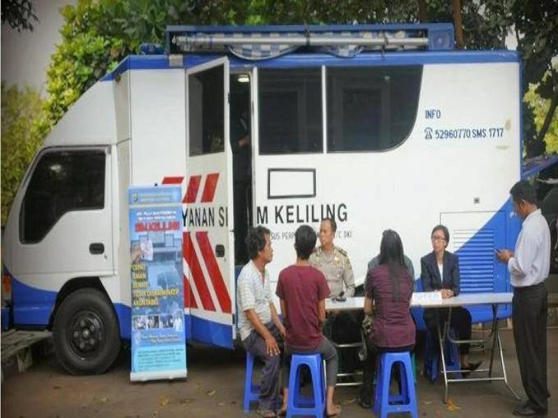 Jadwal SIM Keliling Kulonprogo Januari 2015