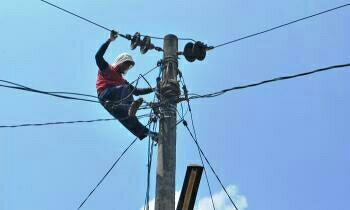 jadwal pemadaman listrik diy
