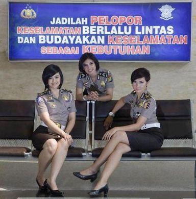 Daftar Nomor Telp Polisi Yogyakarta