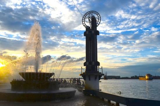Jadwal SIM Keliling Pontianak Kalimantan Barat Juli 2019