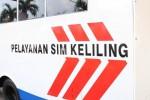 Jadwal SIM Keliling Palangkaraya November 2016