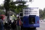 Jadwal SIM Keliling Yogyakarta Januari 2017