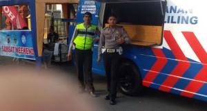 Jadwal SIM Keliling Cirebon Mei 2020