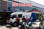 Jadwal SIM Keliling Polresta Denpasar 2017