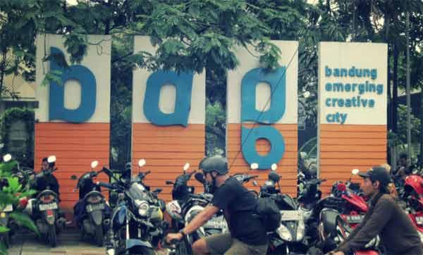 SIM Keliling Car Free Day Bandung